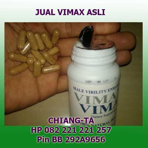 obat vimax asli atau obat vimax original berkhasiat sebagai obat