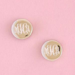 Cutest stud earrings!