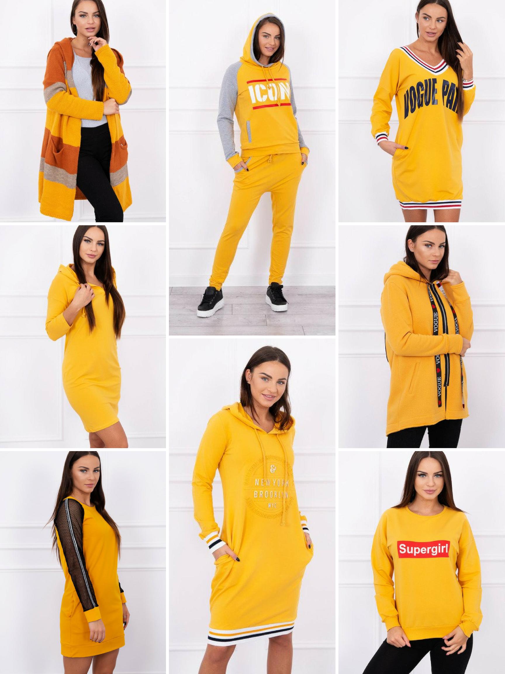 3ee8b4e9716d Krásne dámske oblečenie v nádherných farbách. Rôzne druhy dámskeho odevu  pre ženy