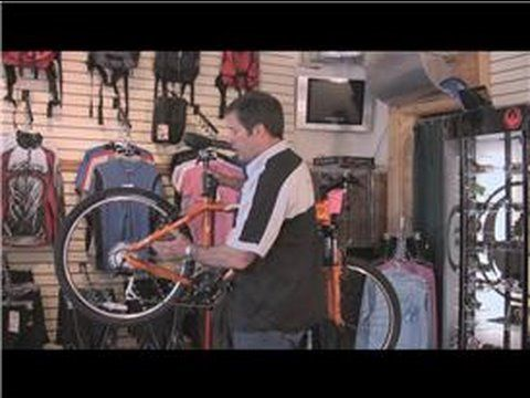 Bicycle Parts Maintenance How To Tune Up Bicycles With Images