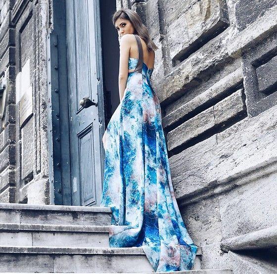 Get this look: http://lb.nu/look/8162765  More looks by Rana Demir: http://lb.nu/ranad  Items in this look:  Sezin Karabulut  Dress