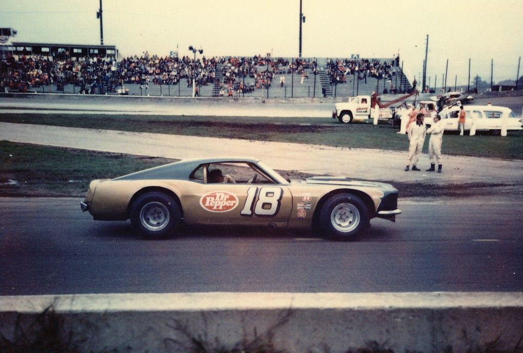 photos racing Mike midget miller