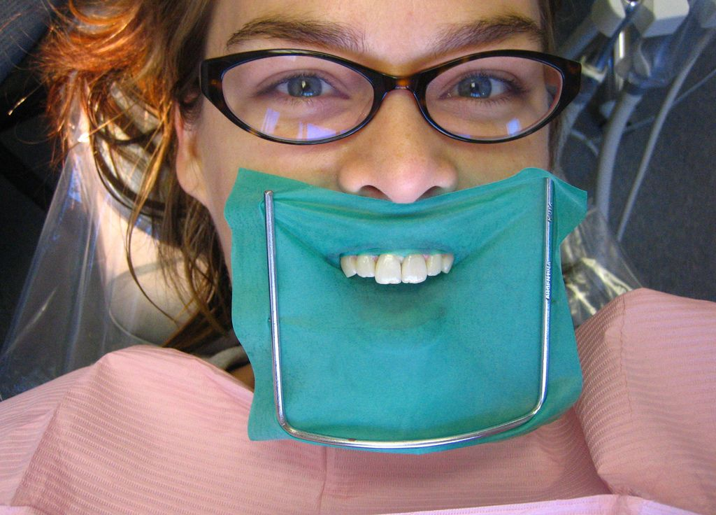 How long does it take to fill a cavity at the dentist