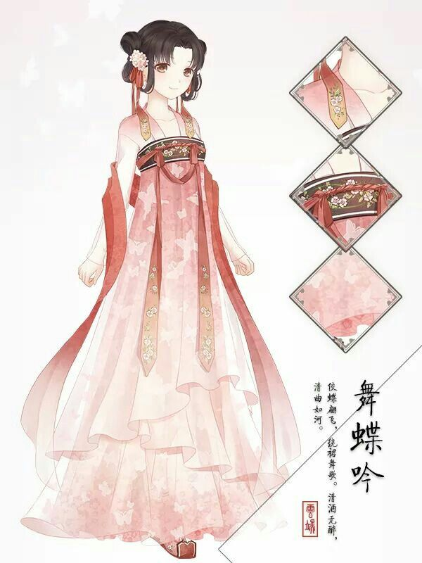 clothes anime girls fashion design character design outfit ideas