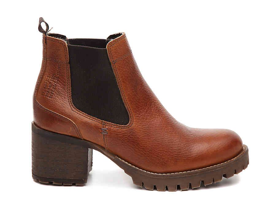 Bullboxer Cory Chelsea Boot | Boots