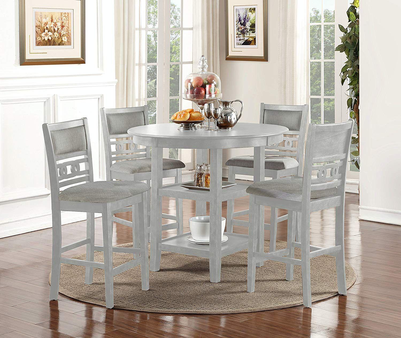 36+ Gia grey 5 piece dining set Best