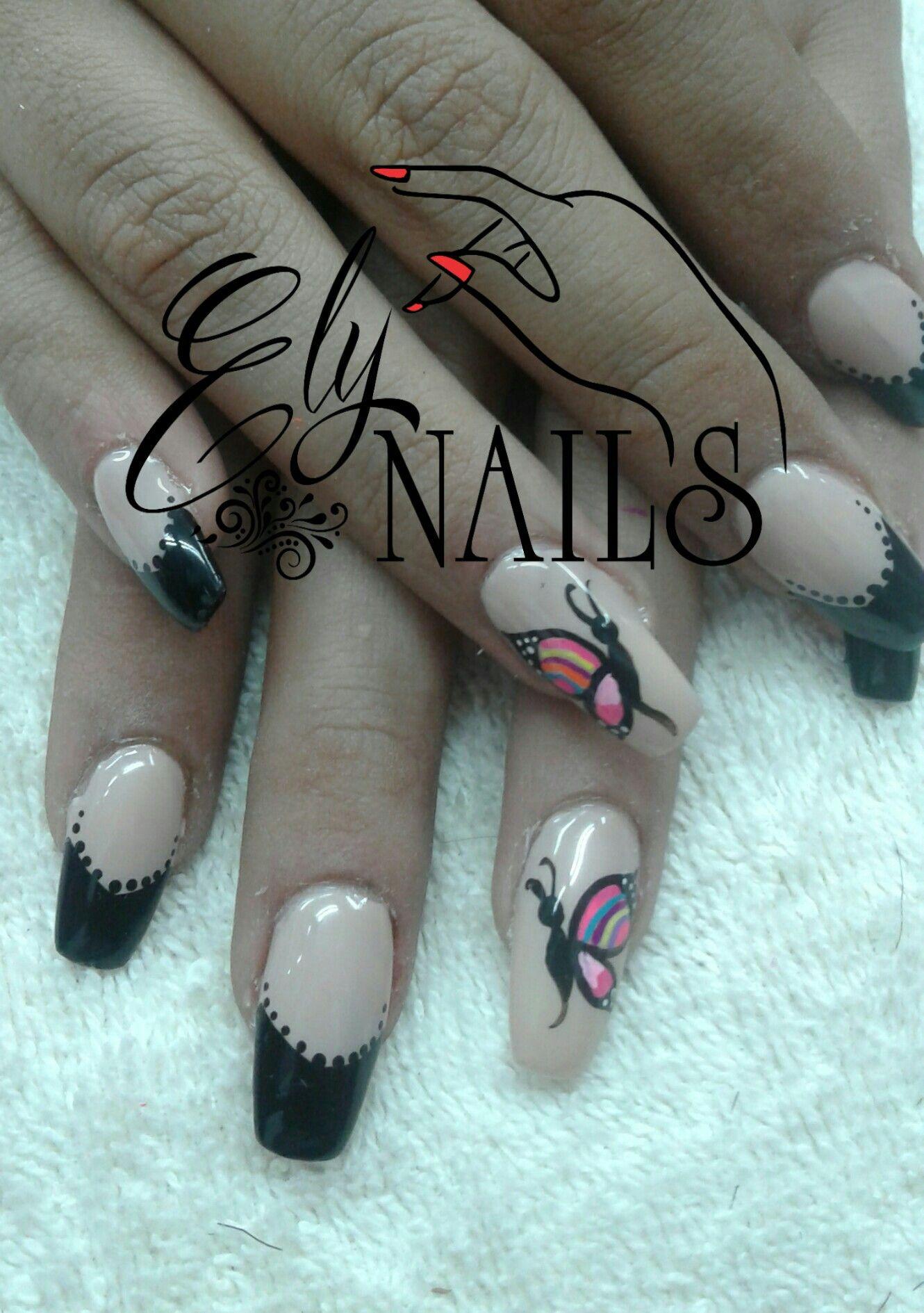 Pin De Ely Vega Castro En Ely Nails Pinterest Ely Y Nails