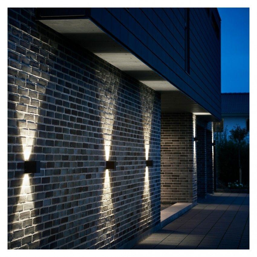Cube Wall Light Wall Lights Lighting Furniture The Conran Shop Wall Lights Exterior Wall Light Led Wall Lights
