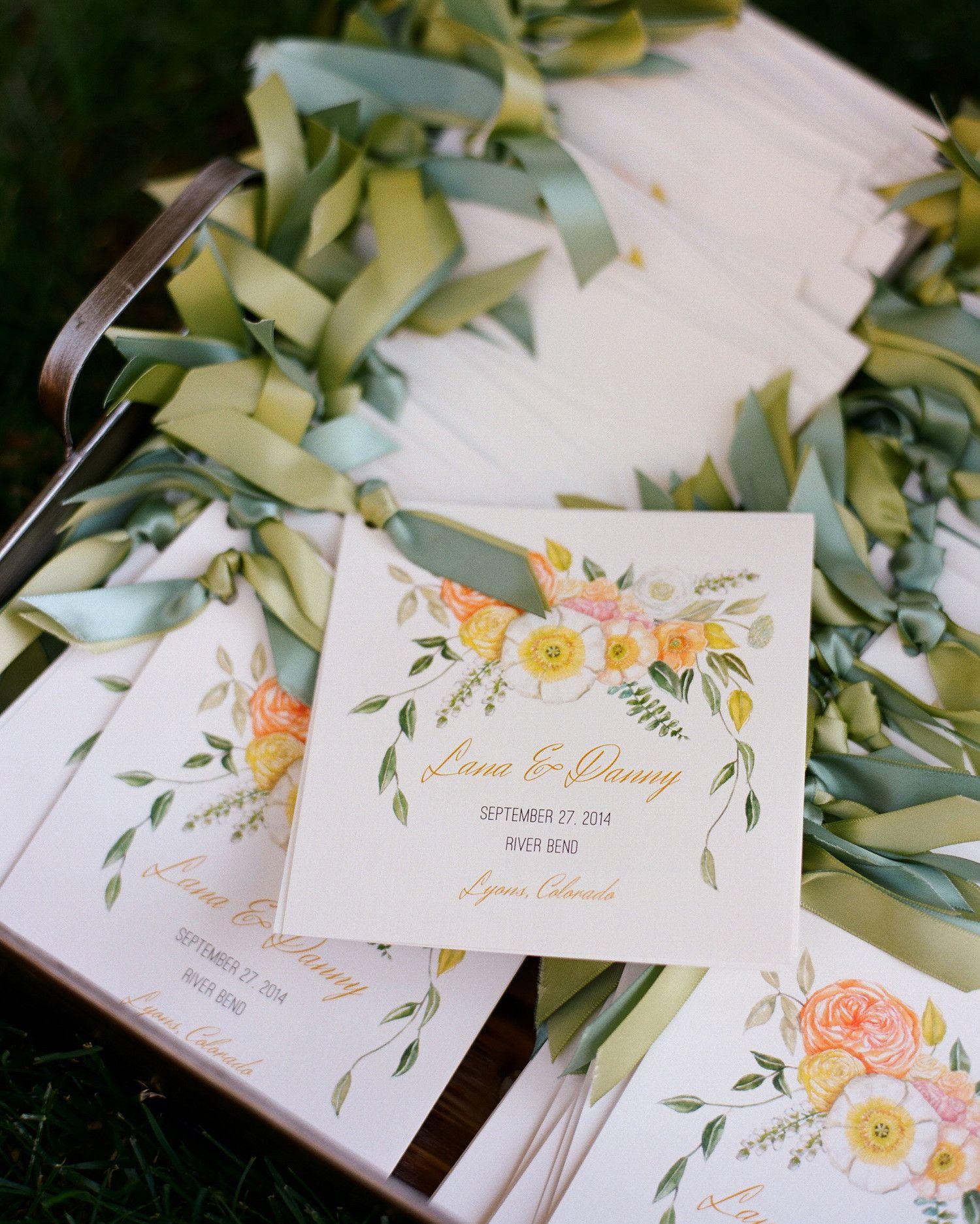 Lana And Danny S Homespun Colorado Wedding