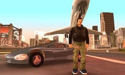 Grand Theft Auto III (3) Free 1.0 APK for Android Grand