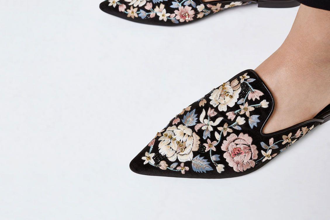 fb5324c7 Zapatos de mujer | Uterqüe Colección Primavera Verano 2018 | shoes ...
