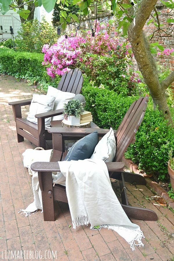 The Best Low Maintenance Patio Furniture   Easy To Clean, Sturdy, No Need To