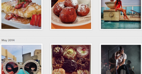 Follow us around Fort Lauderdale on Gold Coast magazine Instagram.