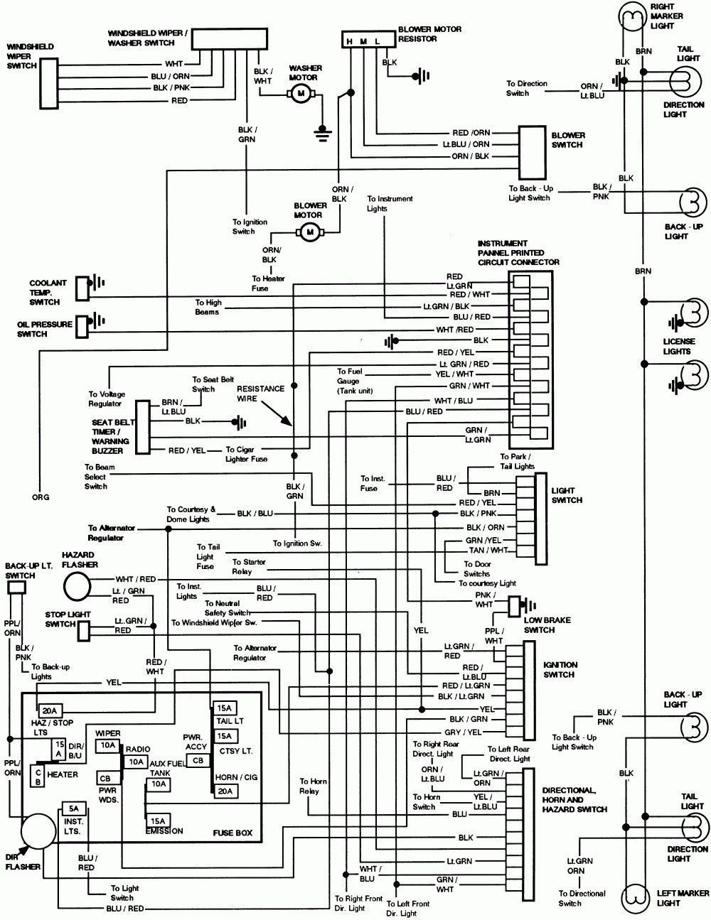 2010 Dodge Charger Wiring Diagram Wiring Diagram Library Schematic Wiring Diagram In 2020 Ford F150 Diagram Design Trailer Wiring Diagram