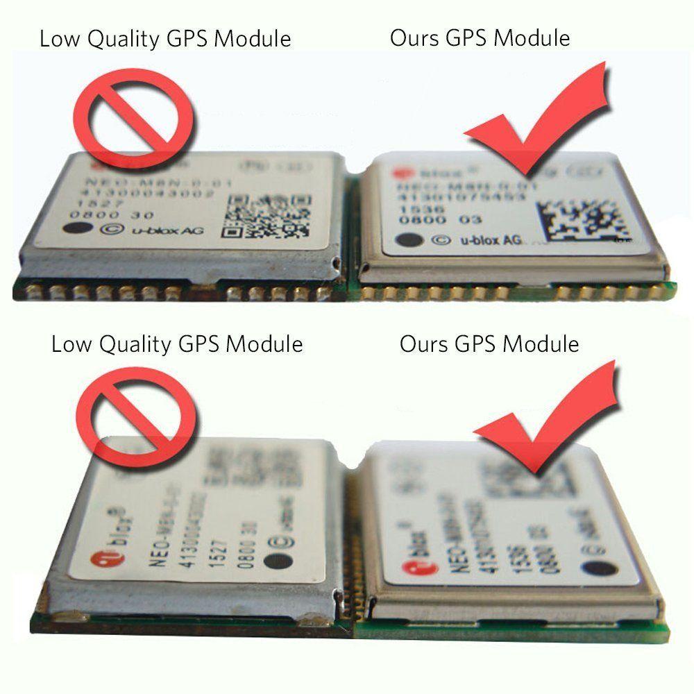 Ublox NEOM8N GPS Module Compatible with APM 2 8 APM 2 6