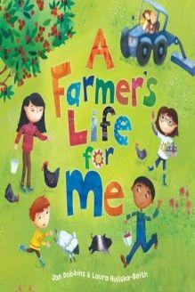 A Farmers Life For Me 978 1846869396 Laura Huliska Beith