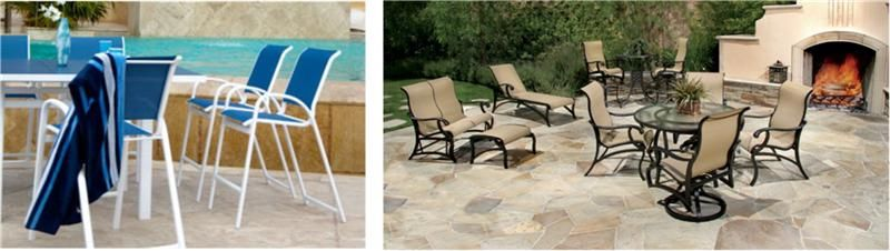 We Have The Largest Selection Of Quality Patio Furniture In Rochester, NY!