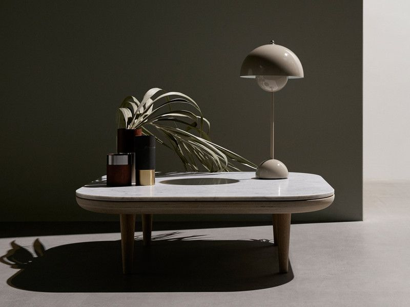 Buy The Tradition Flowerpot Vp3 Table Lamp At Nest Co Uk Furniture Design Furniture Home