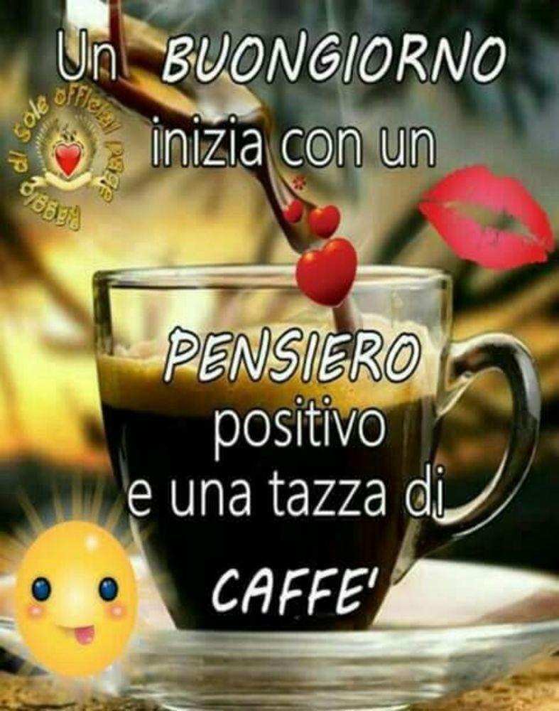 Buongiorno Immagini Nuove Caffè Nuove Buongiorno Caffè