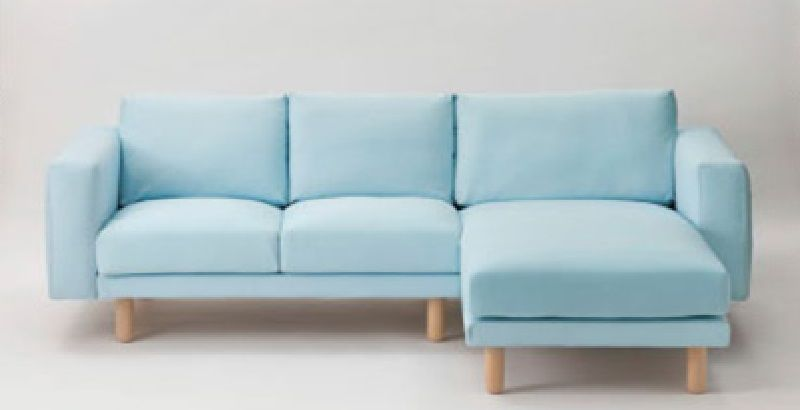 Ikea Crypton Sofa