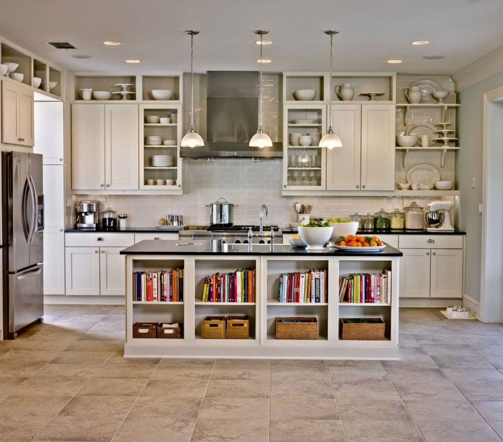 Kitchen Cabinet Ideas Open Face Kitchen Cabinet Ideas Open Kitchen