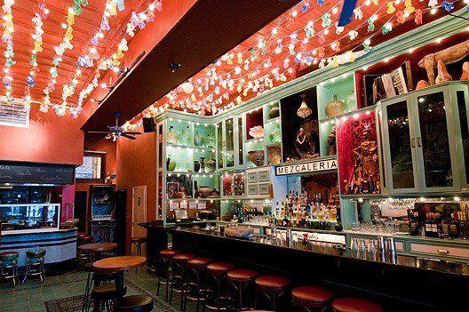 Casa Mezcal Mexican Restaurant Design Nyc Restaurants Manhattan Restaurants