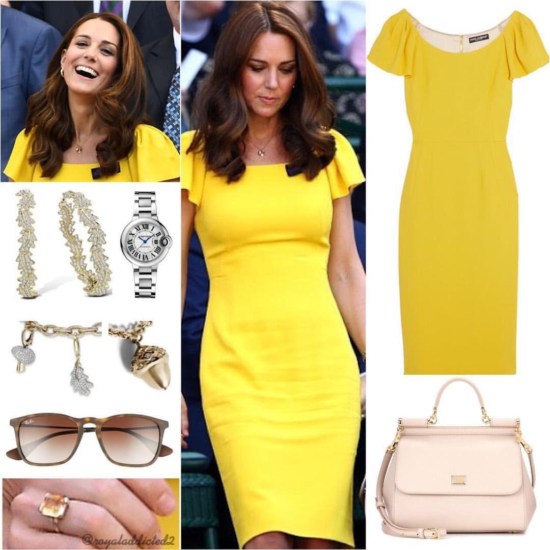 42c14e416a8e Duchess of Cambridge Style! Dres
