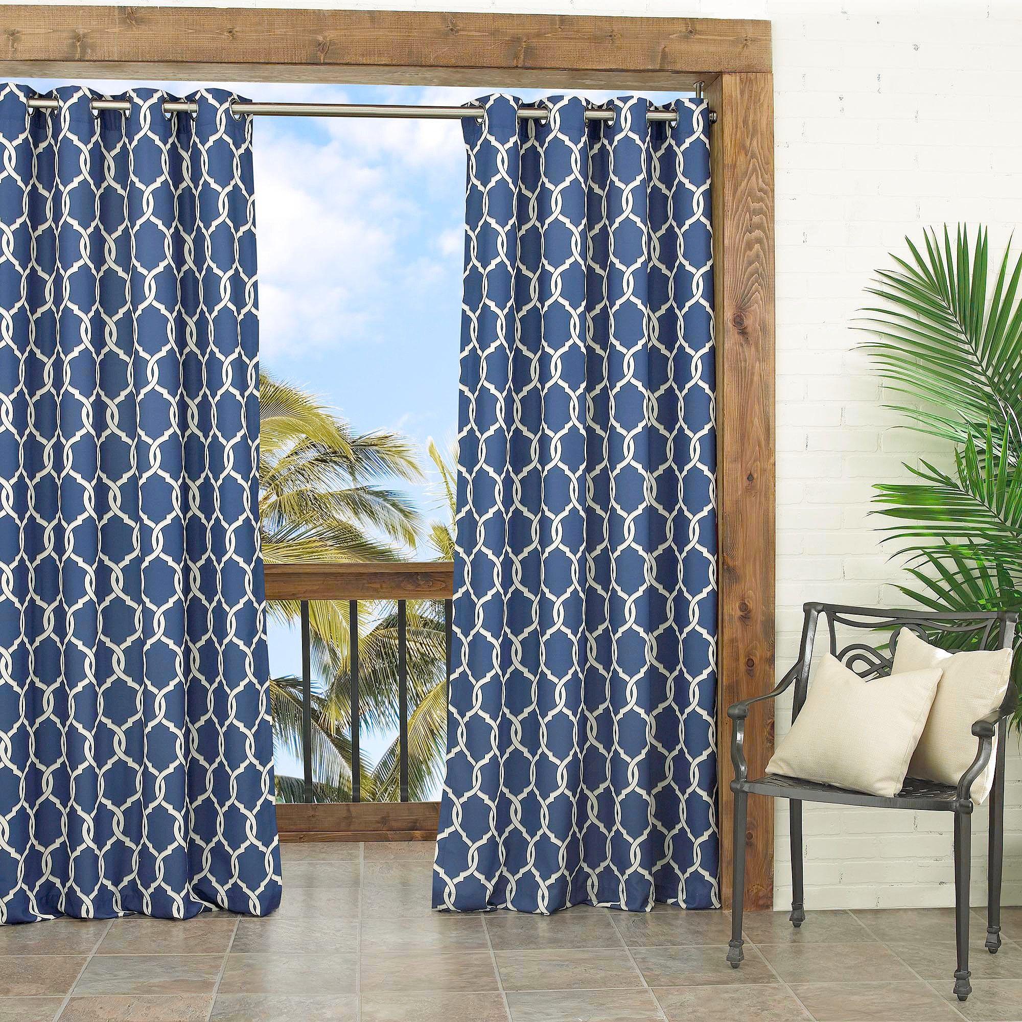Parasol Totten Key Trellis Indoor Outdoor Panel Target Indoor Outdoor Curtains Outdoor Curtain Panels Outdoor Panels