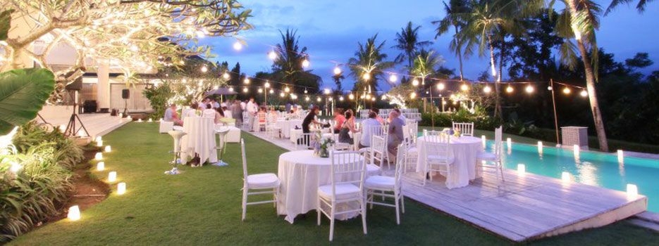 Wedding Packages In Bali