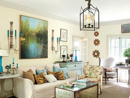 Wall Art Decorating Ideas | Decorating Ideas For Living Room