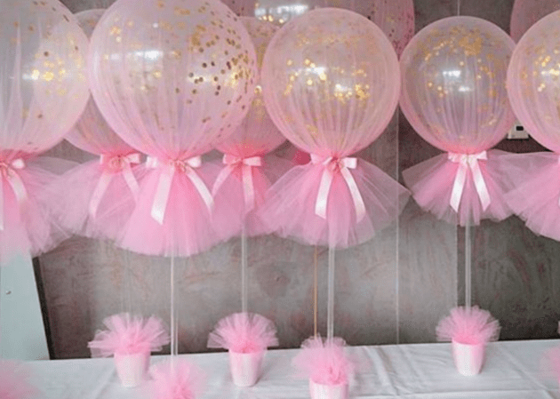 50 Beautiful Diy Baby Shower Centerpieces That Will Save Serious
