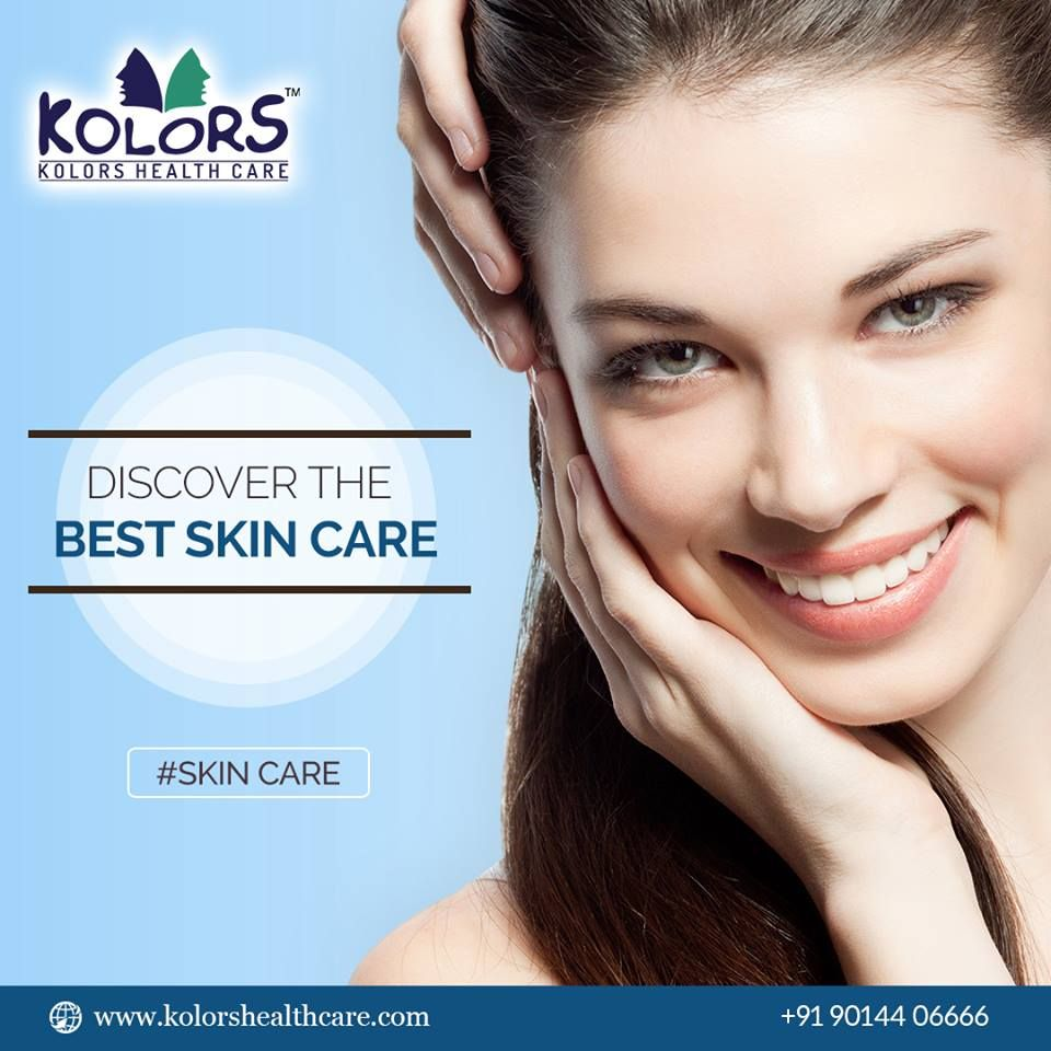 Skin Care Therapy Kolors In 2020 Better Skin Care Skin Care Skin Care Treatments