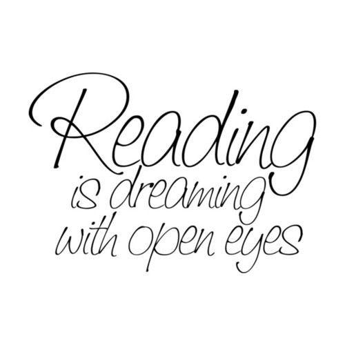 Boeken Met Citaten : Quot lezen is dromen met je ogen open boekspiratie