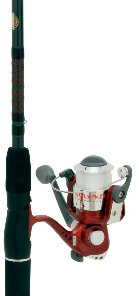 Zebco Adventure Adv40 S702m Spin Fishing Rod And Reel Combo You Can Find More Details By