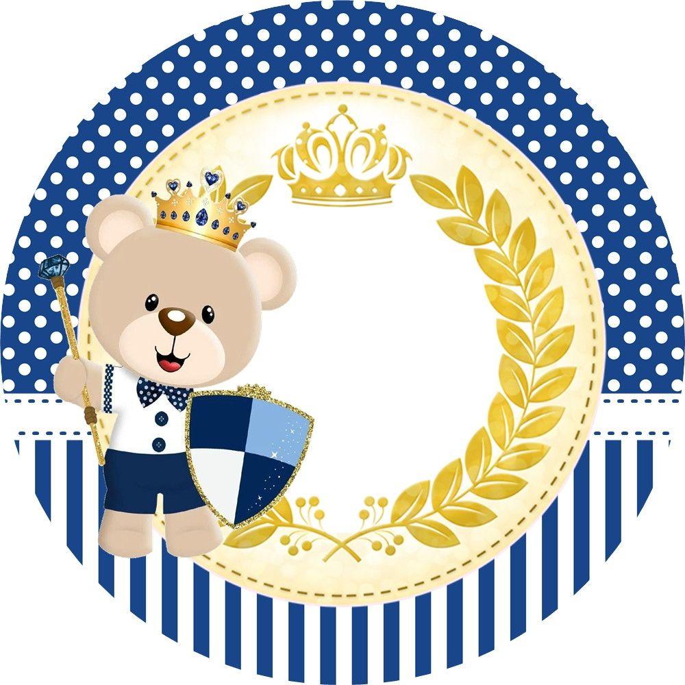 Imagem Relacionada Chas De Bebe Principe Decoracao Urso