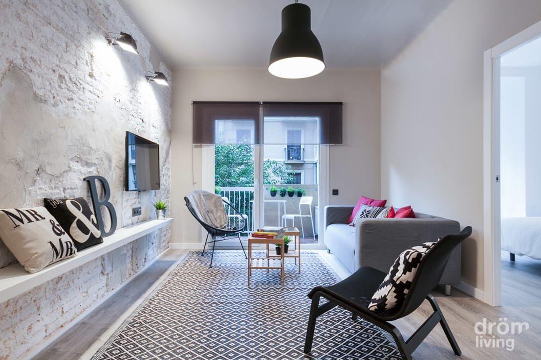 Tips Kleine Woonkamer : Tips voor het inrichten van een kleine woonkamer living rooms