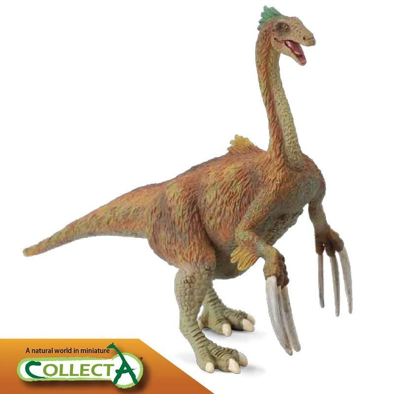 Creative Collecta 88374 Rugops Miniature Animal Figure Toy Animals & Dinosaurs Action Figures