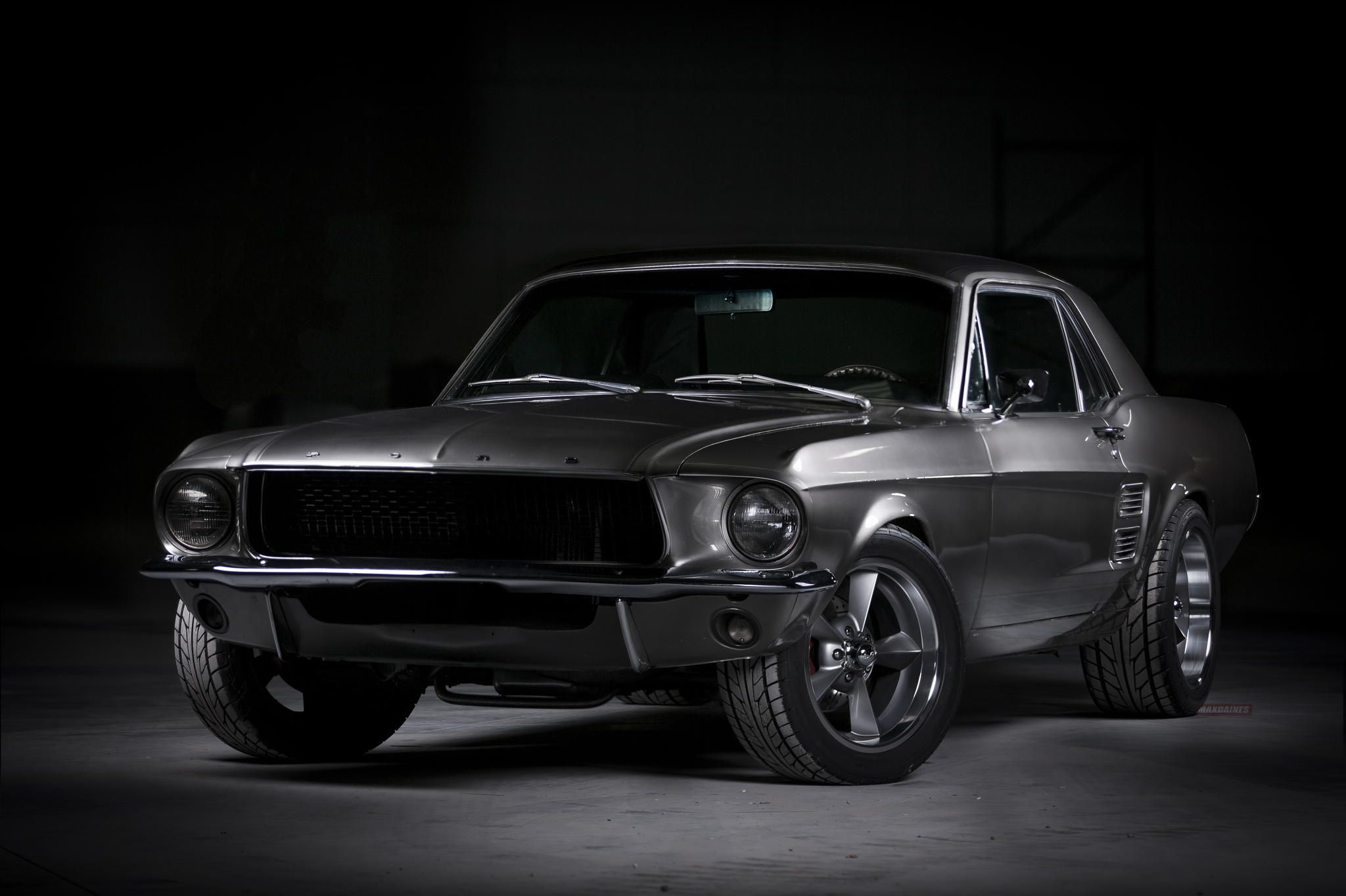Mustang Wallpaper Wide YKh cars/trucks Ford mustang