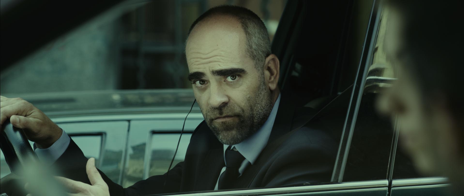 #ElDesconocido, un intrigante thriller de acción que no te dejará levantarte del asiento. Literalmente. ¡25 de Septiembre en cines!
