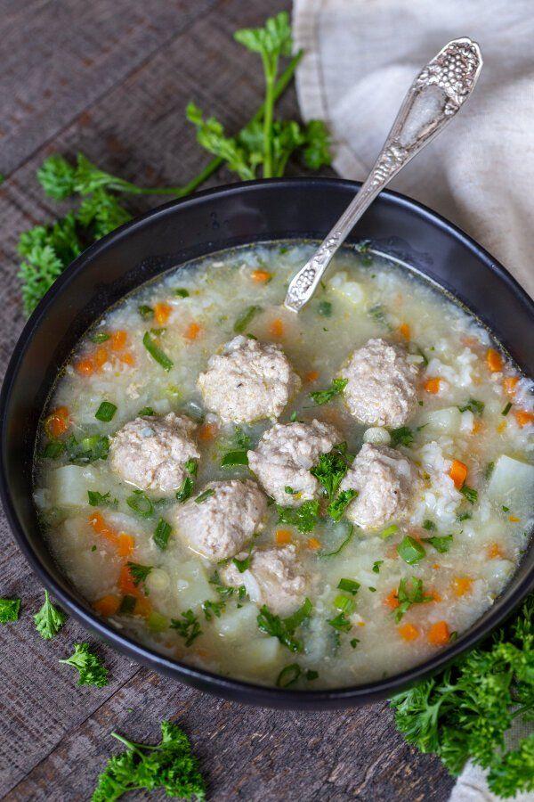 Minestrone Soup (Olive Garden Copycat) Momsdish in 2020