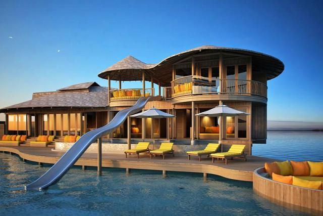 The 8 Best Maldives Hotels Of 2019 Water Villa Maldives
