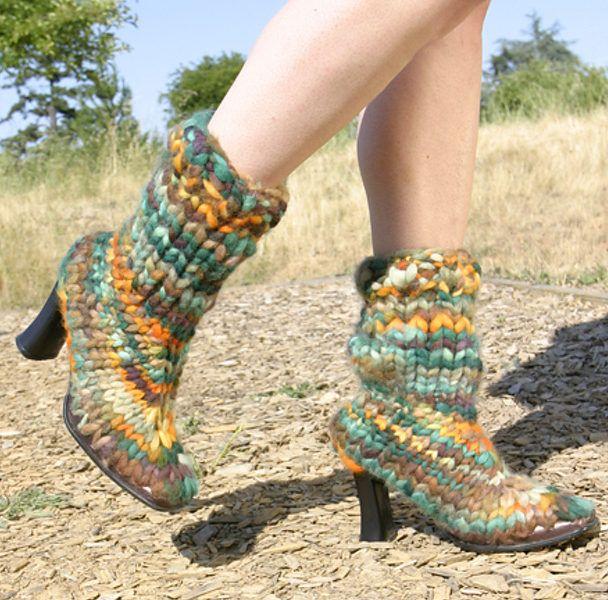 Knitting Patterns Using Recycled Materials Jumbo Yarn Knitting