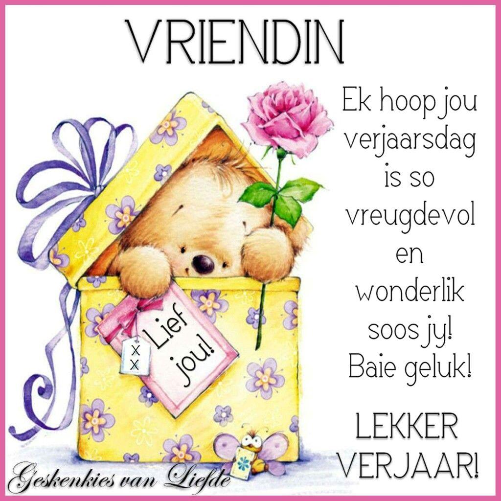 Pin By Belinda Van Der Linde On B-days