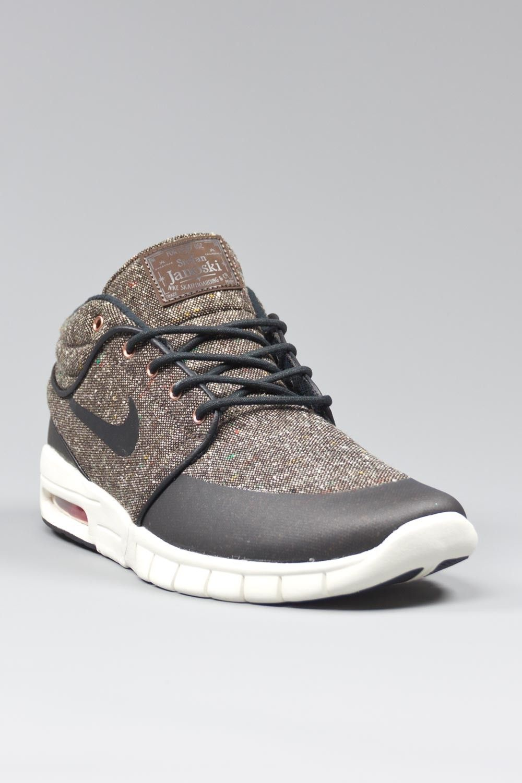 Nike SB Stefan Janoski Max Mid Schuh #lpu #sneaker #sneakers