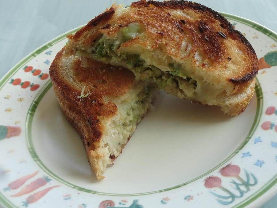 Grilled cat sandwich recipe food recipes