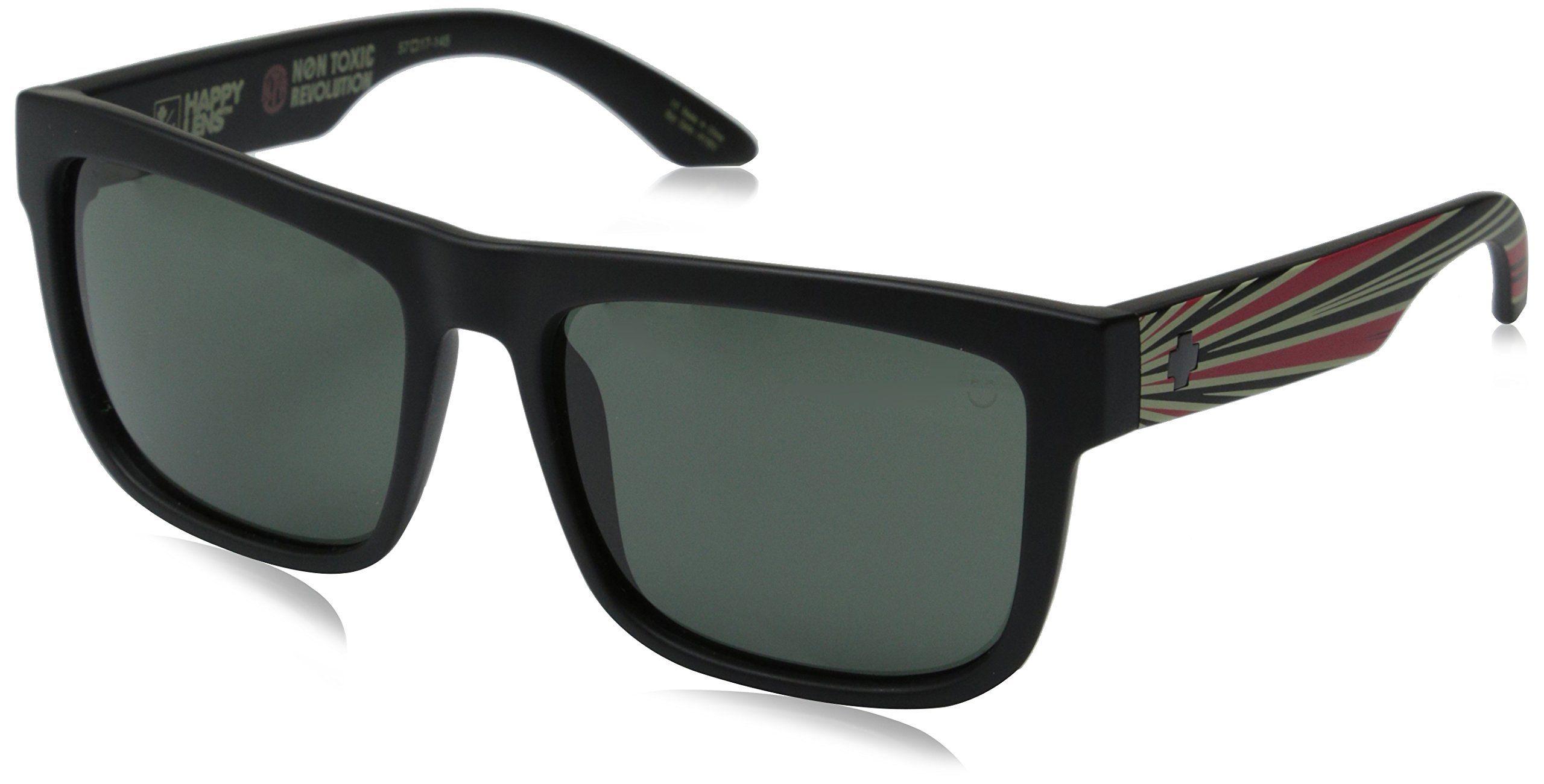 b75f23865d Spy Optic Discord 183119374863 Flat Sunglasses