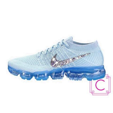 8c07558f2137 Women s Nike® Air Vapormax Flyknit w SWAROVSKI® Crystals ...
