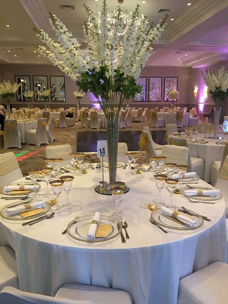 Wedding Decorations Gumtree 2019 Centerpiece Chair Covers Hire
