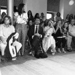 Desfile moda másculina Lander Urquijo Men Fashion Show Madrid. Todo un Show!!!
