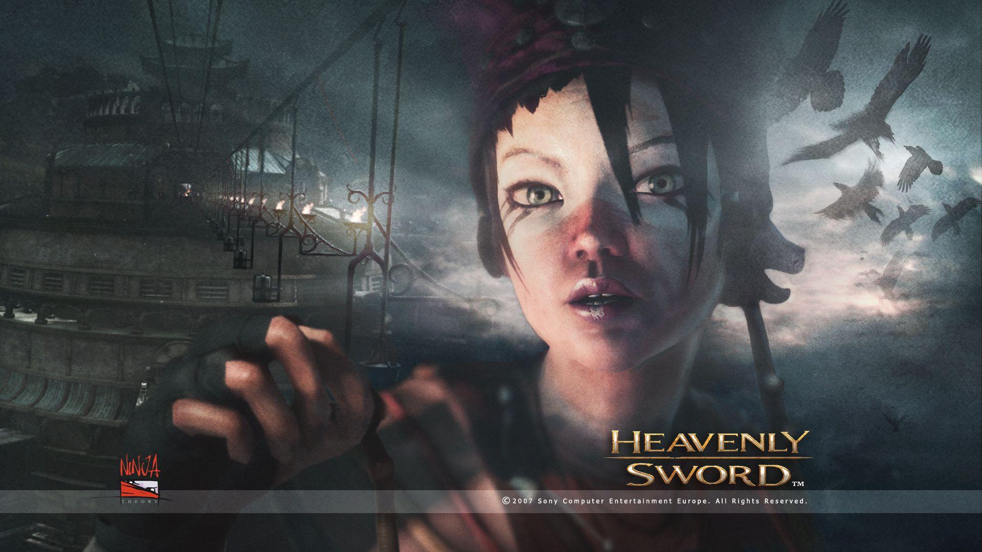 Heavenly Sword Google Search